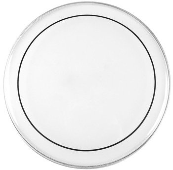 "naciąg do perkusji MES 20"" Oil Clear Drumhead"