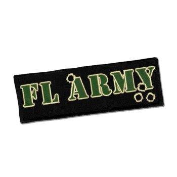 naszywka FARBEN LEHRE - FL ARMY