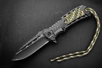 nóż taktyczny STURM MIL-TEC