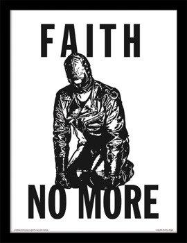 obraz w ramie FAITH NO MORE - GIMP