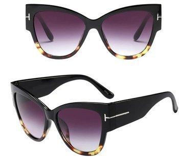 okulary CAT 2 PANTERKA BLACK