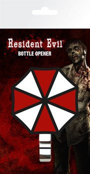 otwieracz do butelek RESIDENT EVIL - UMBRELLA