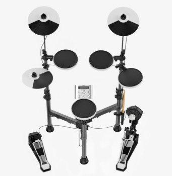 perkusja elektroniczna AROMA TDX 20 WH
