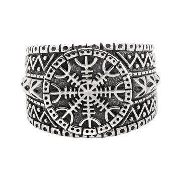 pierścień EAGERSHELM ,srebro 925
