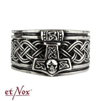 pierścień THORS HAMMER