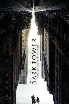 plakat THE DARK TOWER - ONE SHEET