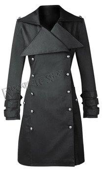 płaszcz damski AMENOMEN - GOTHIC