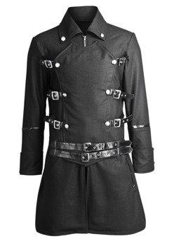 płaszcz męski AMENOMEN - GOTHIC