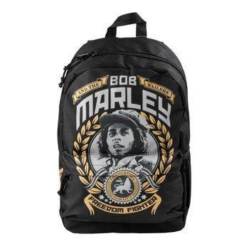 plecak BOB MARLEY - FREEDOM FIGHTER