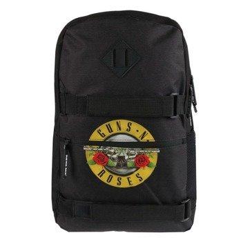 plecak GUNS N' ROSES - LOGO black
