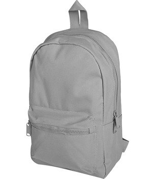 plecak MINI ESSENTIAL FASHION, light grey