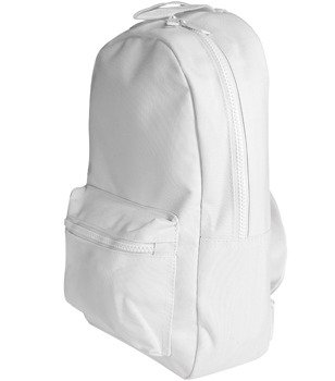 plecak MINI ESSENTIAL FASHION, white