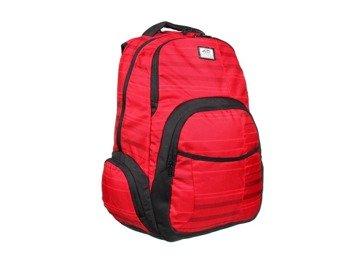 plecak VANS - 5-0 (RED)