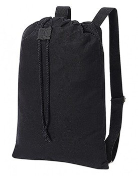 plecak/worek  SHEFFIELD, czarny