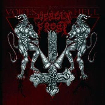 płyta CD: DEADLY FROST - VOICES FROM HELL