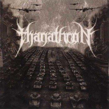 płyta CD: THANATHRON - THANATHRON
