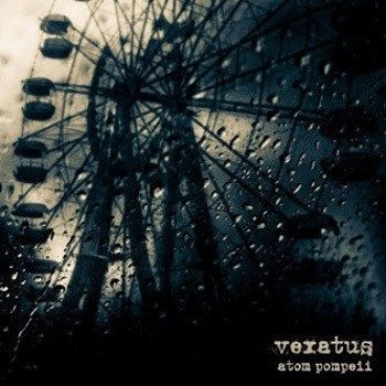 płyta CD: VEXATUS - ATOM POMPEII