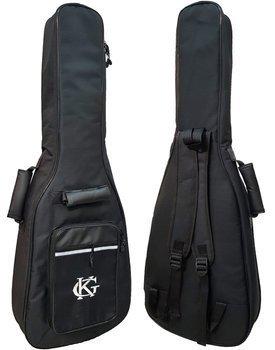 pokrowiec do gitary klasycznej KG CX B004C 4/4, pianka 10 mm