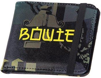 portfel DAVID BOWIE - JAPAN TOUR