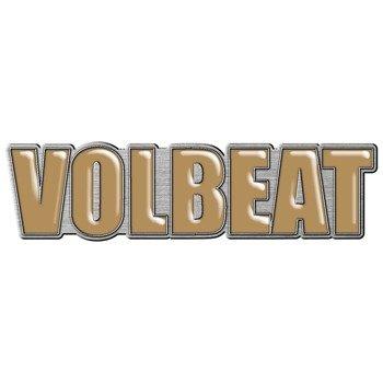 przypinka VOLBEAT - LOGO
