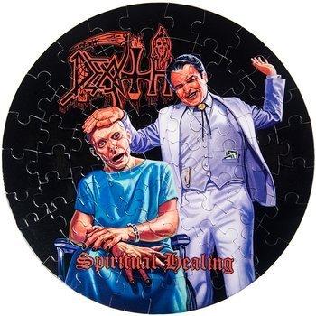 puzzle DEATH - SPIRITUAL HEALING
