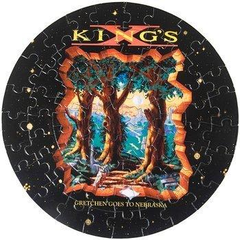 puzzle KING'S X - GRETCHEN