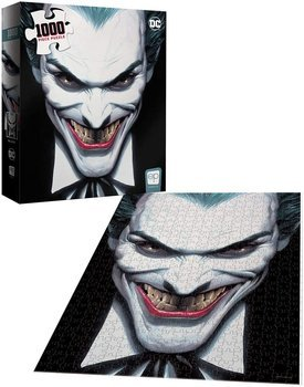 puzzle THE JOKER DC COMICS, 1000 SZT