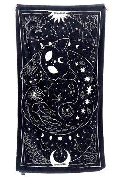 ręcznik kąpielowy KILL STAR - BEACH KITTY