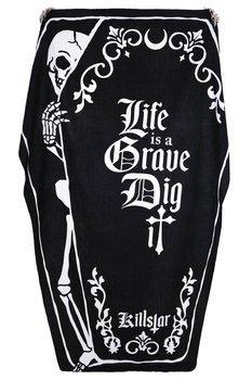 ręcznik kąpielowy KILLSTAR - DIG IT