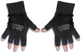 rękawiczki CANNIBAL CORPSE - LOGO