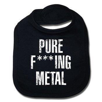 śliniak ARCH ENEMY - PURE F***ING METAL