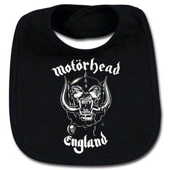 śliniak MOTORHEAD - ENGLAND