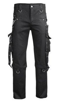 spodnie AMENOMEN - ZIPP 2w1