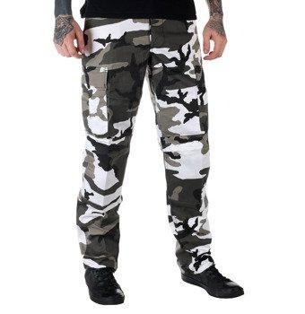 spodnie bojówki MMB US BDU HOSE METRO