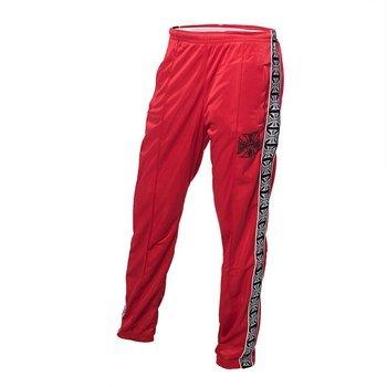 spodnie dresowe WEST COAST CHOPPERS red