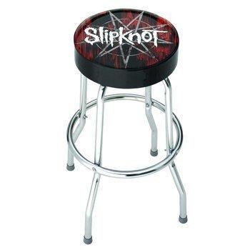 stołek/hoker SLIPKNOT - GLITCH