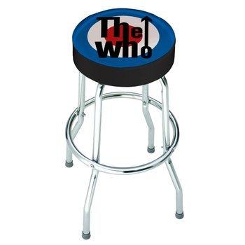 stołek/hoker THE WHO
