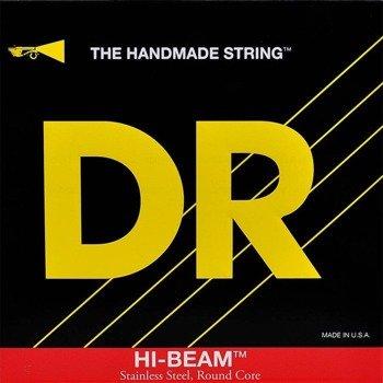 struny do gitary basowej 5str. DR - MR5-45 HI-BEAM /045-125/