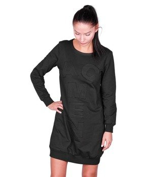 sukienka AMENOMEN - BLACK AMEN OMEN