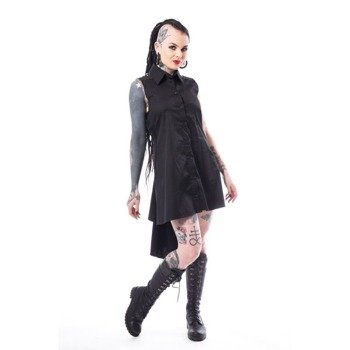 sukienka HEARTLESS - AINO