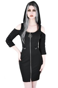 sukienka KILL STAR - AGAPE