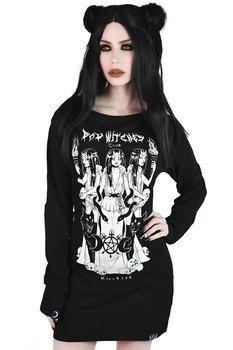 sukienka KILL STAR - BAD WITCHES