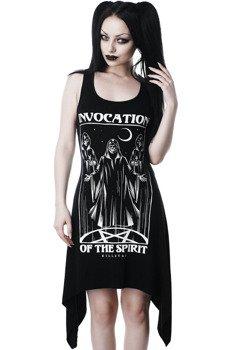 sukienka KILL STAR - INVOCATION