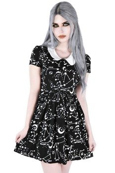 sukienka KILL STAR - MILKY WAY