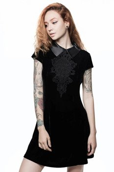 sukienka KILL STAR - MORTINA