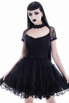 sukienka KILL STAR - SHE'S IN PARTIES
