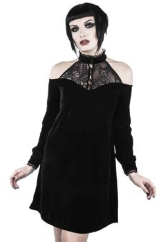 sukienka KILL STAR - WICKED WEBUTANT
