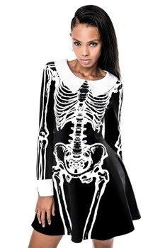 sukienka KILLSTAR - MORGUE LIVING DEAD