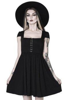 sukienka KILLSTAR - PUNK-TURED