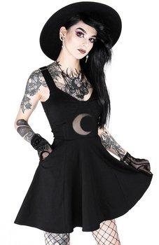 sukienka SHAPE OF THE MOON